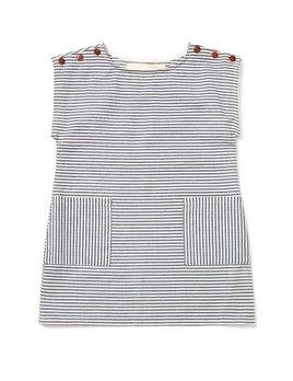 Petit Atelier B Striped Dress