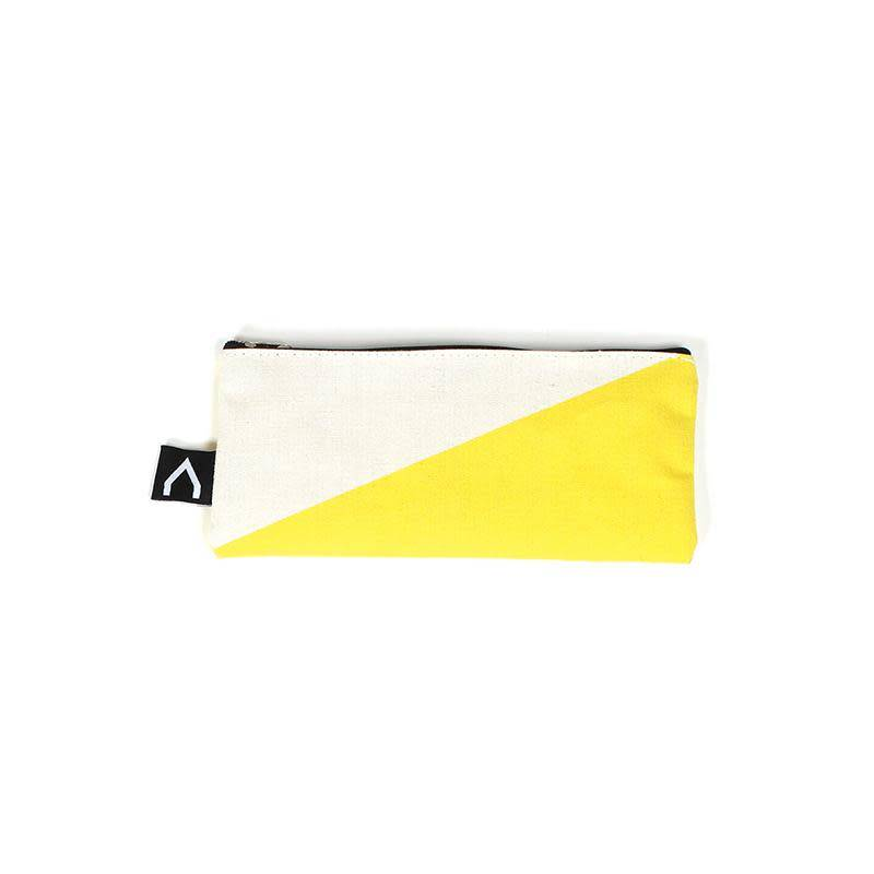 Gautier Studio Yellow Salsa Pencil Case