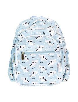 Little Lovely Dog Backpack
