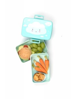 Little Lovely Cloud Lunch Box