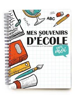 Mes Souvenirs d'École Album