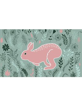Bunny Small Card