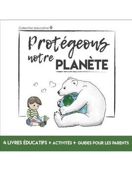 Protégeons Notre Planète Book Box