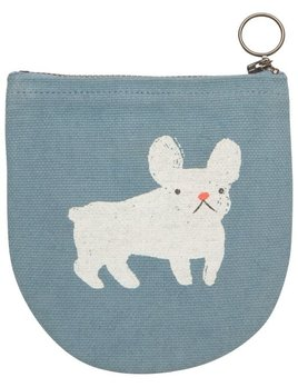 Danica/Now Frenchie HalfMoon Pouch