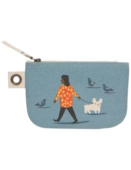 Danica/Now People Person Small Pouch