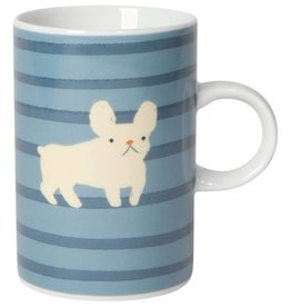Danica/Now Frenchie Tall Mug