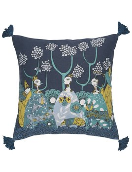 Danica/Now Birdland Pillow