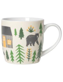 Danica/Now Wild & Free Mug