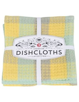 Danica/Now Jade dishcloth