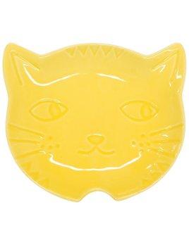 Danica/Now Calvin the Cat Spoon Rest