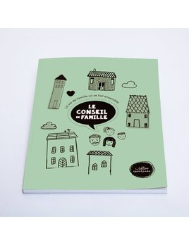 Les Belles Combines Family Council Workbook