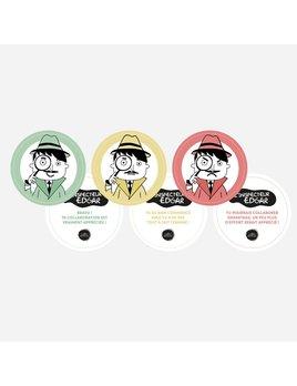 Les Belles Combines Edgar The Inspector