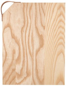 Danica/Now Large Ash Serving Board