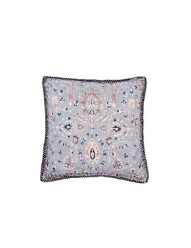 Indaba Coussin Turc Violet