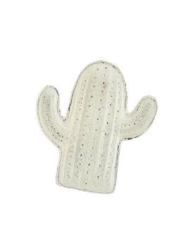 Indaba Vide-Poche Cactus Blanc