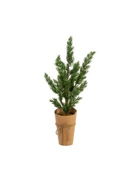 Indaba Faux Forest Tabletop Tree