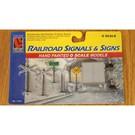 Life-Like 1145 Railroad Signals & Signs, O Gauge