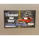 Lansdale Cruise Night Magnet, 2016