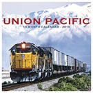 Willow Creek Press 2019 Union Pacific 18-Month Calendar, ONLY $5.00!!!
