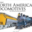 Kalmbach Books 1305 Historic North American Locomotives Book (softcover)