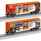 Lionel 1838010 2018 National Lionel Train Day Boxcar (PRE-ORDER)