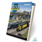 Walthers 2019 Walthers Model Railroad Reference Book