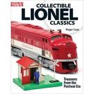 Kalmbach Books 108806 Collectible Lionel Classics