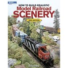Kalmbach Books 12216 Build Realistic Model RR Scenery