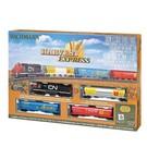 Bachmann 00735 CN Harvest Express Set, Bachmann HO