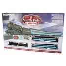 Bachmann 00751 North Pole Express Set, Bachmann HO