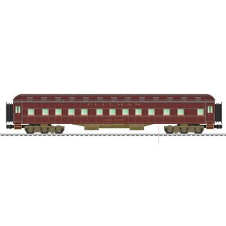 "Lionel 6-84822 PRR Pullman ""Cent Fawn"" Heavyweight"