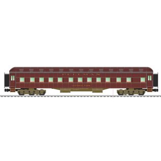 "Lionel 6-84823 PRR Pullman ""Central Park"" Heavyweight"