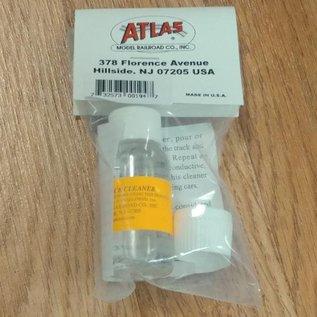 Atlas 194 Track Cleaner Fluid, 1oz.