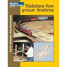 Kalmbach Books 12401 Easy Model Railroading Tables