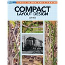 Kalmbach Books 12487 Compact Layout Design