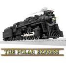 Lionel 1932090 Polar Express Berkshire (pre-order)