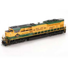 Athearn ATHG69375 NS/RDG Heritage #1067 SD70ACe w/DCC & Sound