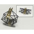 Henning's Parts 2332P-1 Replacement Pantograph, 4Pcs