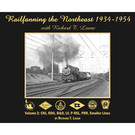 Morning Sun Books 676X Railfanning inthe Northeast Vol.2