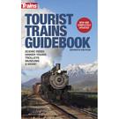 Kalmbach Books 01213 Tourist Trains Guidebook, 7th Edition