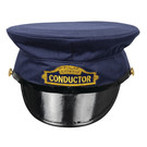 Lionel 1802050 Polar Express Conductor Hat