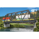Walthers 933-4510 Mondernized Double-Track Truss Bridge