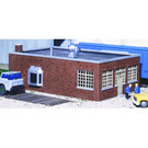 Walthers 933-3027 ADM Scale House Kit