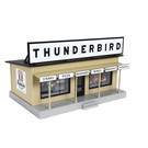 MTH 30-90523 Thunderbird Roadside Food Stand