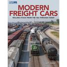Kalmbach Books 12813 Modern Freight Cars