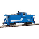 Walthers 8705 Wide Vision Caboose Conrail #22133