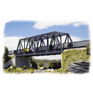 Walthers 3242 Double-Track Truss Bridge Kit, N Scale
