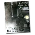 Lionel 2019 LIONEL Volume II Catalog