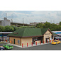 Walthers 933-4095 Modern Suburban Station, HO Scale