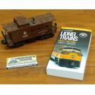 Kalmbach Books 108720 Lionel Pocket Guide 2020 Edition